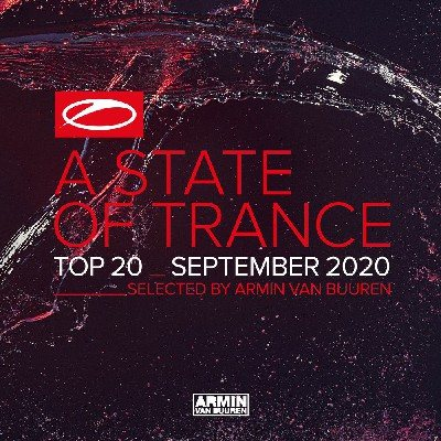 VA - A State Of Trance Top 20 - September 2020 (Selected By Armin van Buuren) - (Extended Versions) (2020)