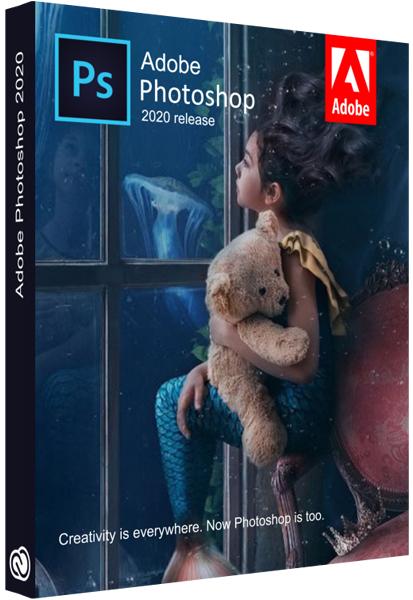 Adobe Photoshop 2020 21.2.4.323 RePack