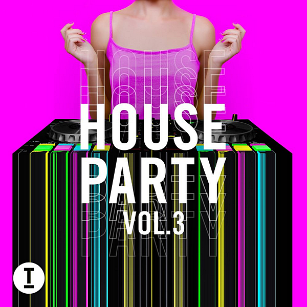 VA - Toolroom House Party Vol. 3 (2020/FLAC)