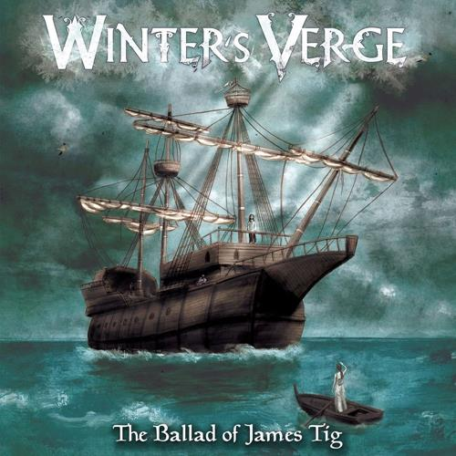 Winter's Verge - The Ballad of James Tig (2020/FLAC)