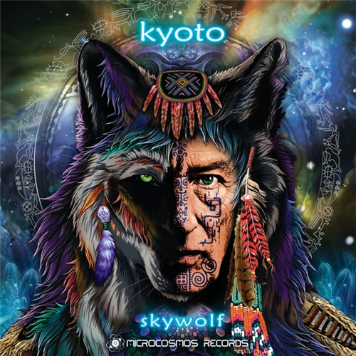Kyoto - Skywolf (Remastered) (2020/FLAC) Microcosmos Records