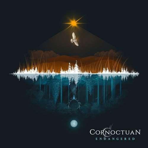 Cornoctuan - Endangered (2020/FLAC)