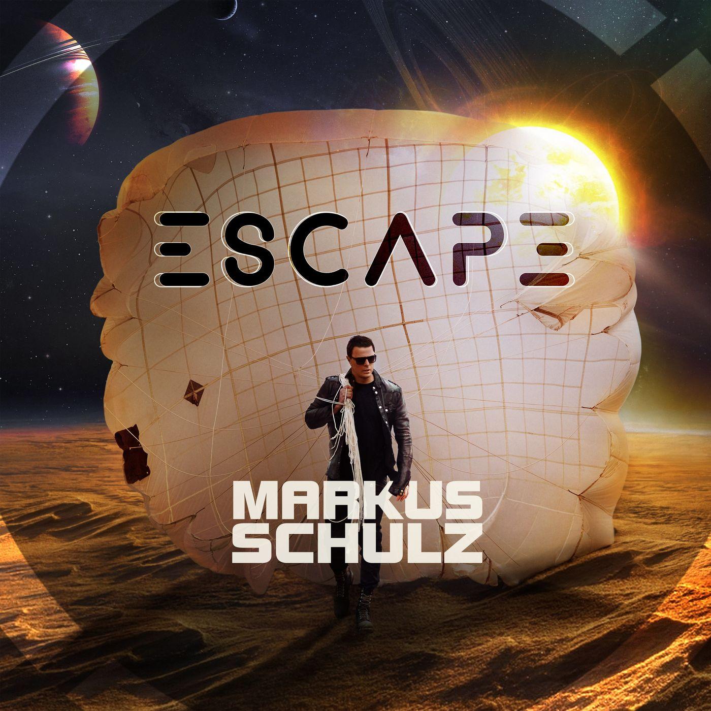 Markus Schulz - Escape (2020/FLAC)