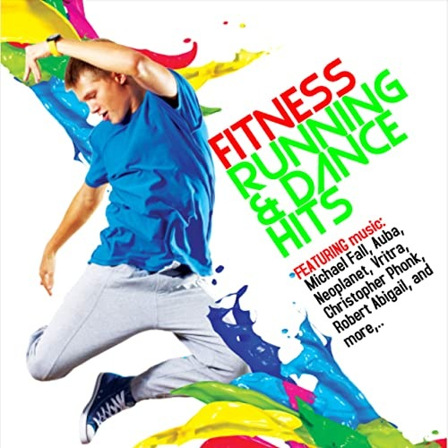 VA - Fitness, Running & Dance Hits 2k20 (2020)