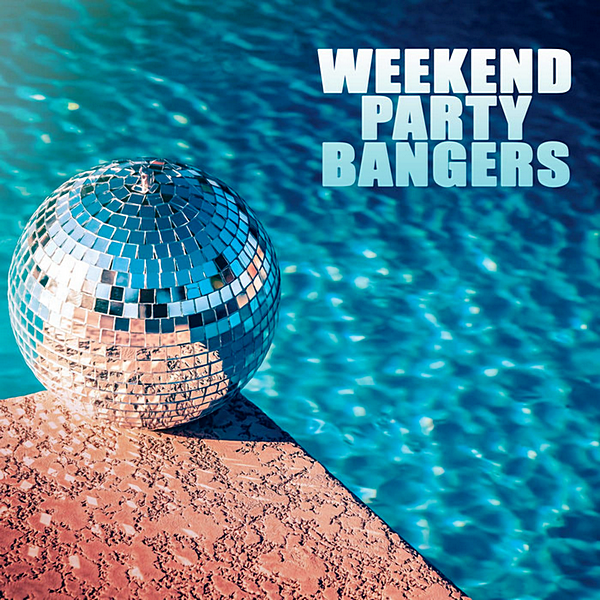 VA - Weekend Party Bangers (2020)