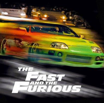 VA - Форсаж 1-6 / Fast and Furious 1-6 - 11 Альбомов (2001-2013)
