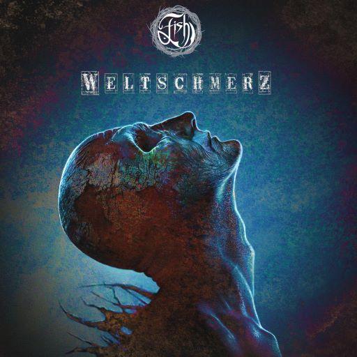 Fish - Weltschmerz (2020/2xCD)