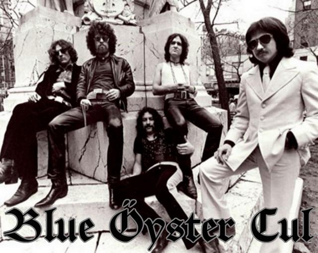 Blue Oyster Cult (Blue Öyster Cult) (1994-2020/FLAC)