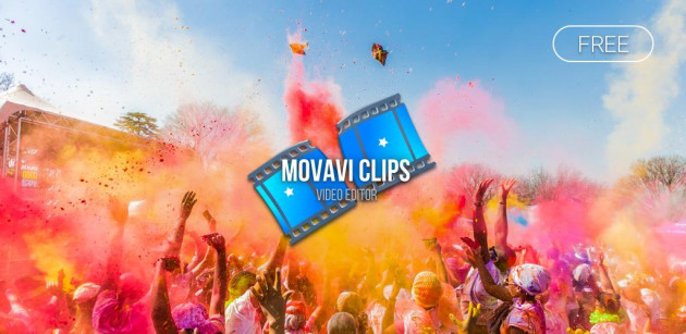 Видеоредактор Movavi Clips 4.4.2 Premium (Android)