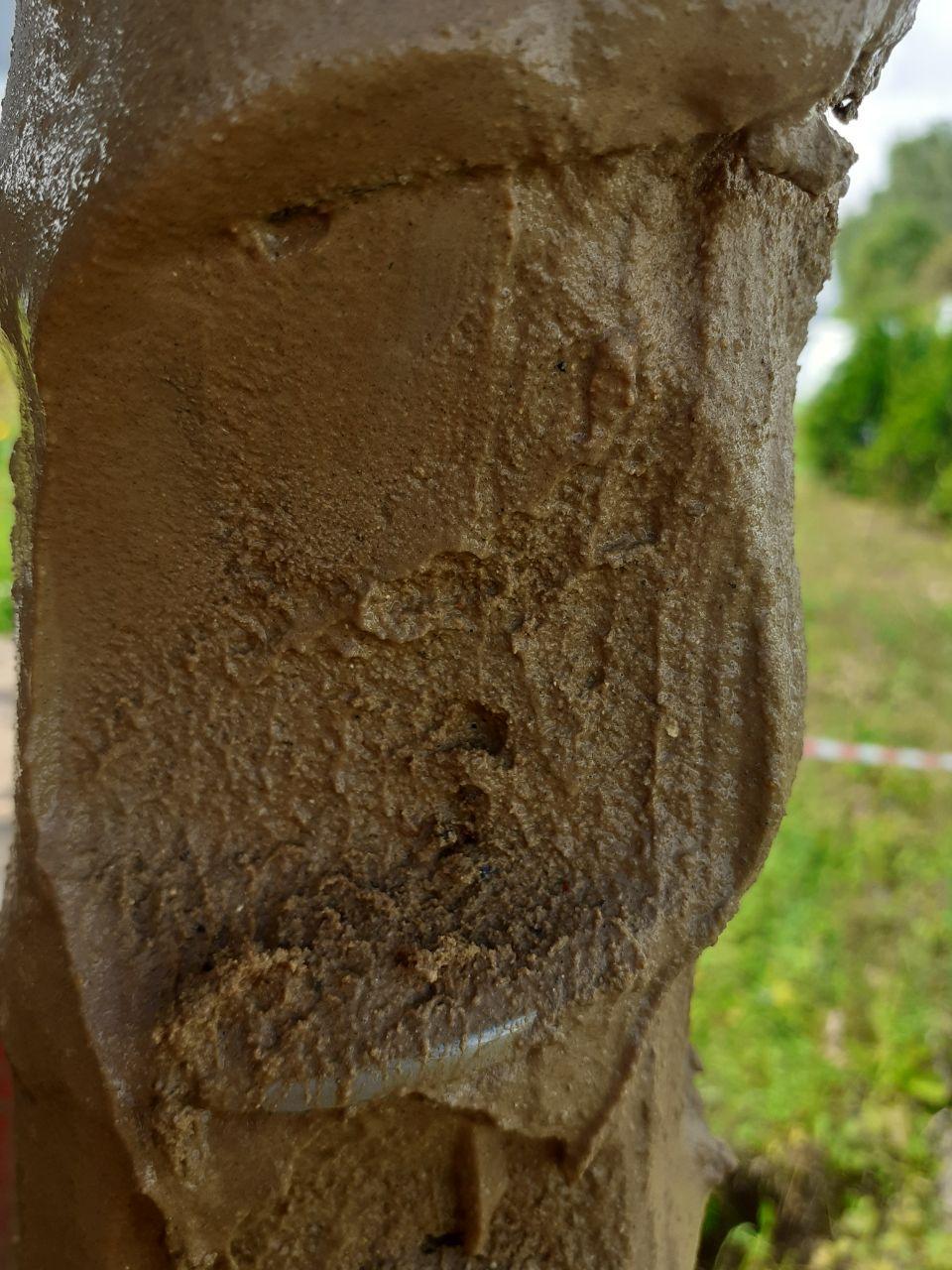 Геологические изыскания Тула