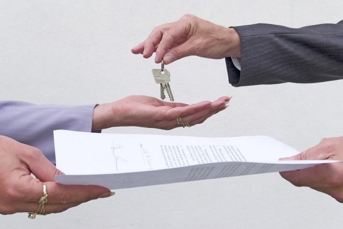 Оформление документов на квартиру