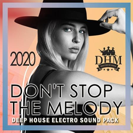 VA - Don't Stop The Melody (2020)