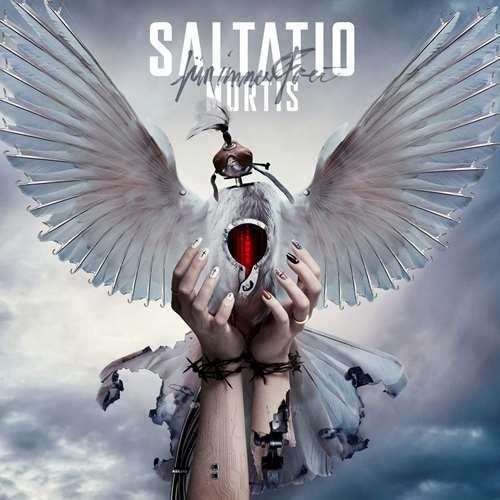 Saltatio Mortis - Für immer frei (2020/FLAC)