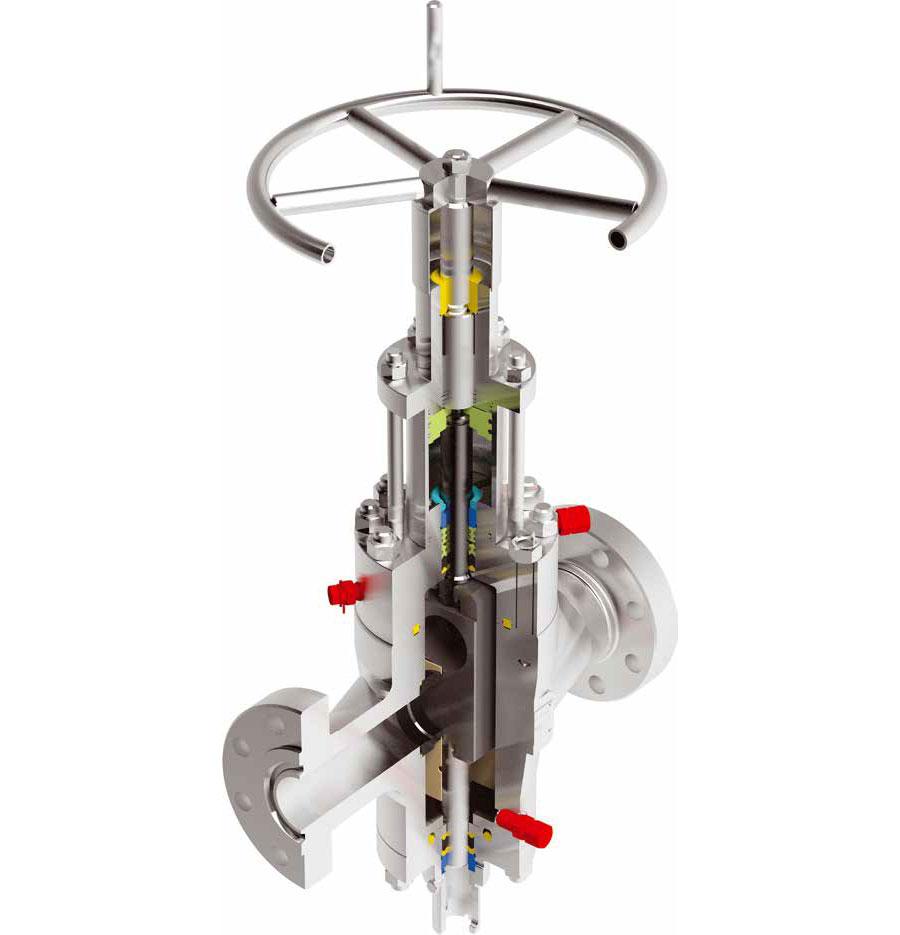 Как выбрать трубопроводную арматуру для бытового и промышленного использования?
