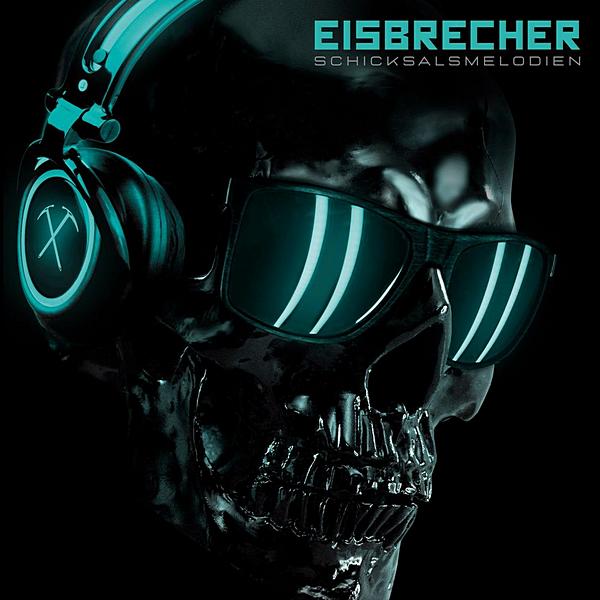 Eisbrecher - Schicksalsmelodien (2020)
