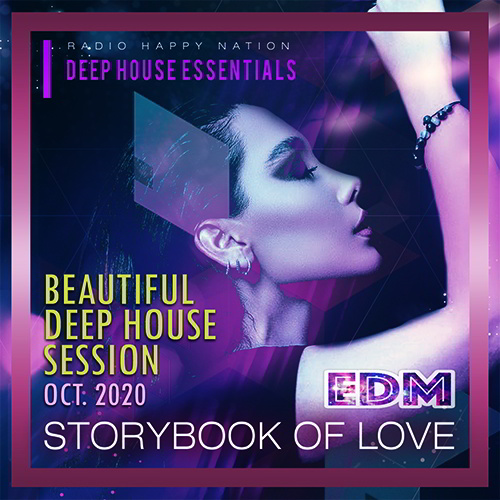 VA - Storybook Of Love: Beautiful Deep House (2020)