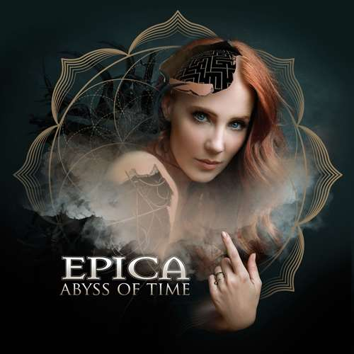 Epica - Abyss of Time - Countdown to Singularity (2020/FLAC) [TR24][OF]
