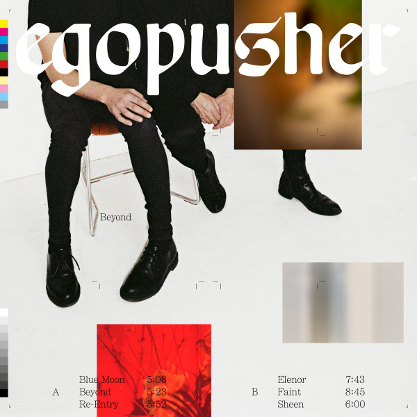Egopusher - Beyond (2020)