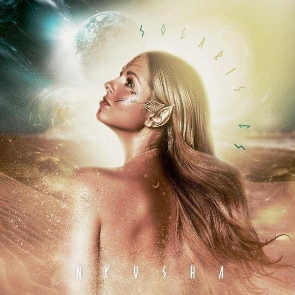 Нюша (Nyusha) - Solaris Es (2020)