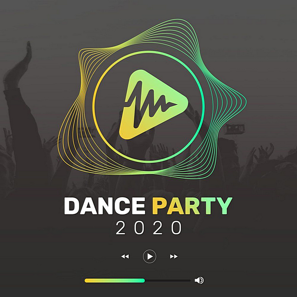 VA - Dance Party 2020 (2020)