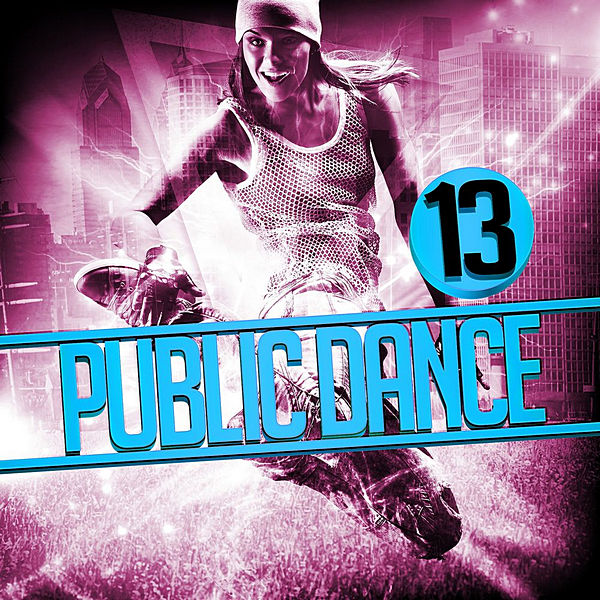 VA - Public Dance Vol 13 (2020)