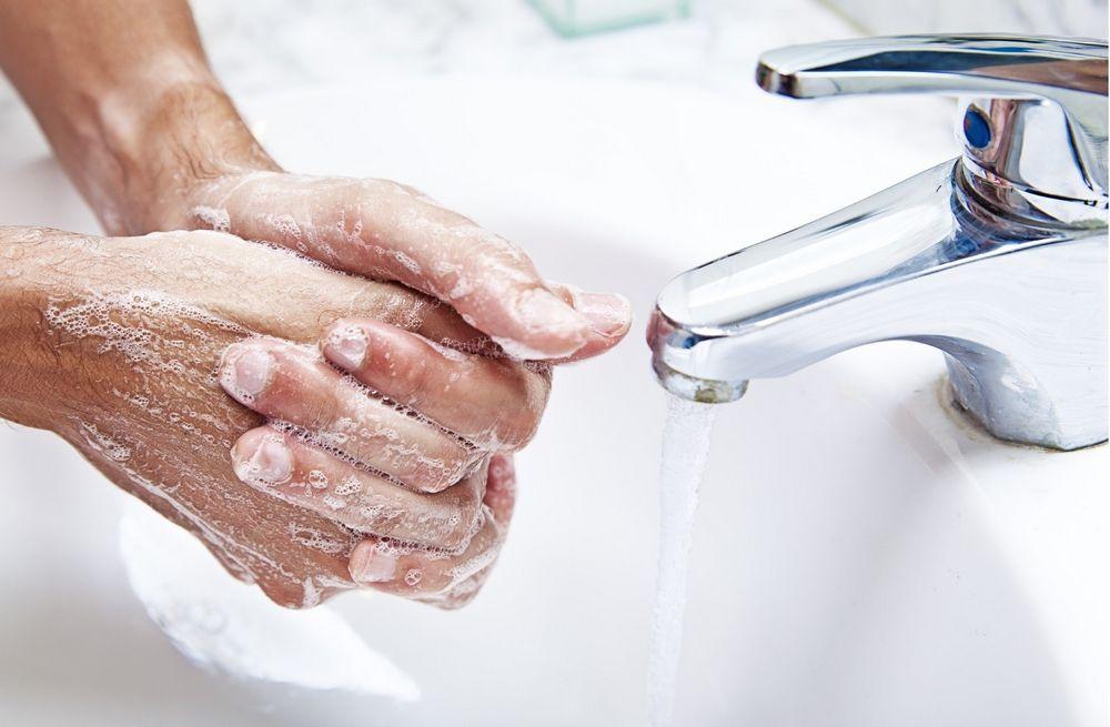 Чистая квартира. Как избавиться от бактерий и вирусов?