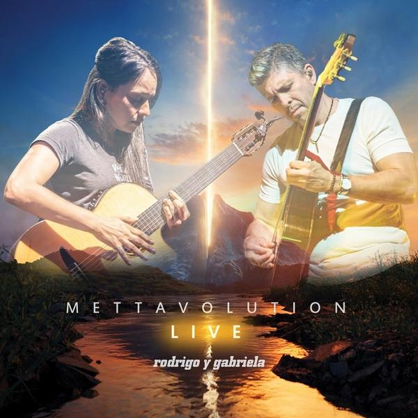 Rodrigo y Gabriela - Mettavolution Live (2020/FLAC)