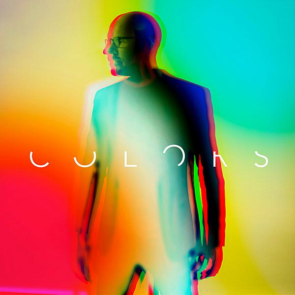 Schiller - Colors (2020/FLAC)