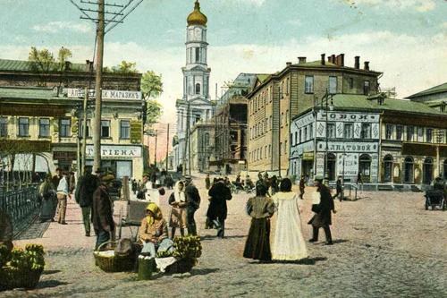 Харьковские мэры: десять исторических фактов
