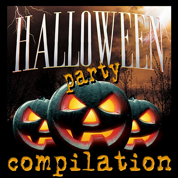 VA - Halloween Party Compilation (2020)
