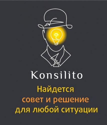 Новое мобильное приложение Konsilito – уникальный советник, настоящий лайфхак для решения любой жизненной ситуации
