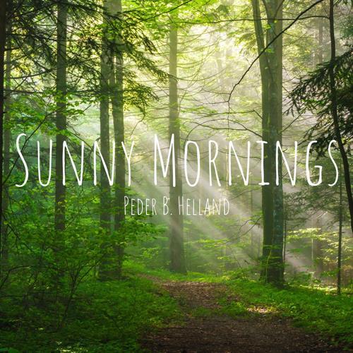 Peder B. Helland - Sunny Mornings (2020/FLAC)