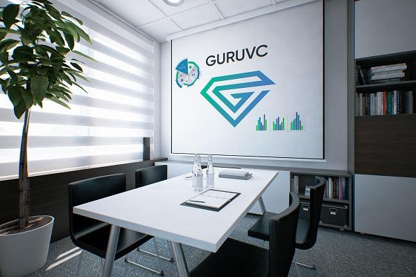 GURUVC – инвестиции с умом!