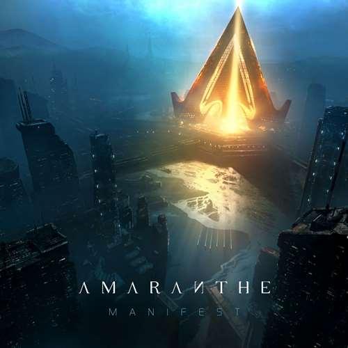 Amaranthe - Manifest (2020/FLAC) Nuclear Blast Records