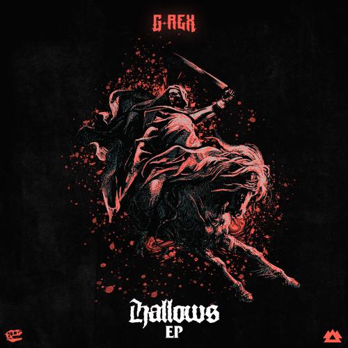 G-REX - Hallows EP (2020)