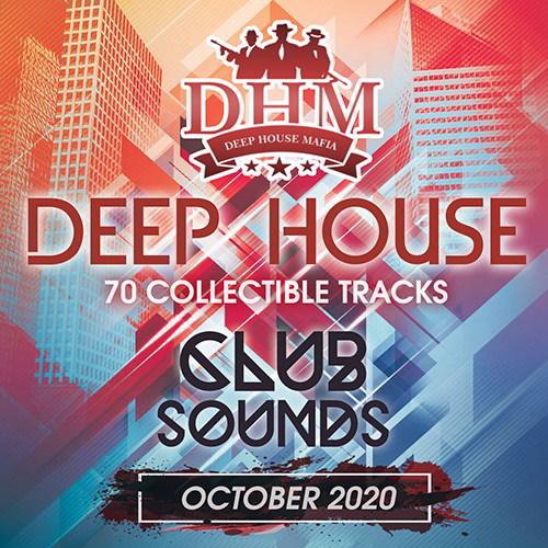 VA - Deep House Mafia (2020)
