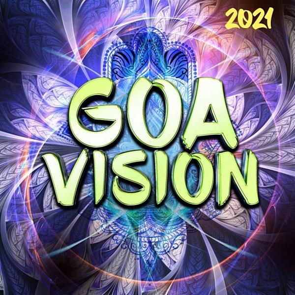 VA - Goa Vision 2021 (2020)