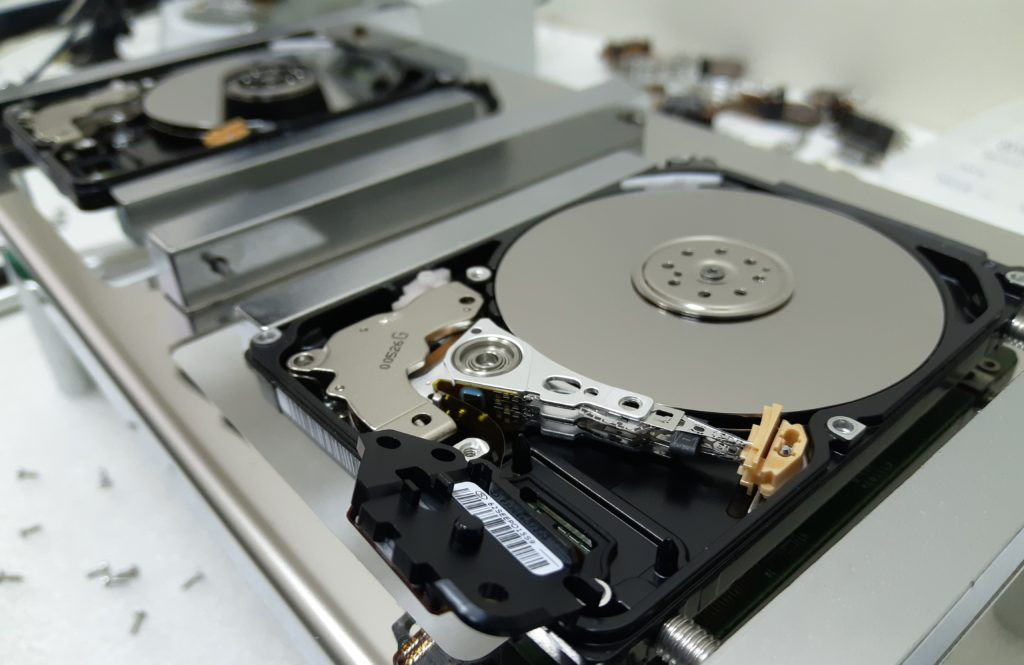 data recovery from hdd