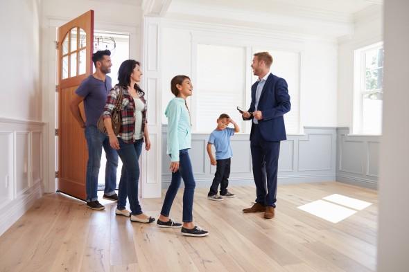 Покупка квартиры для семьи