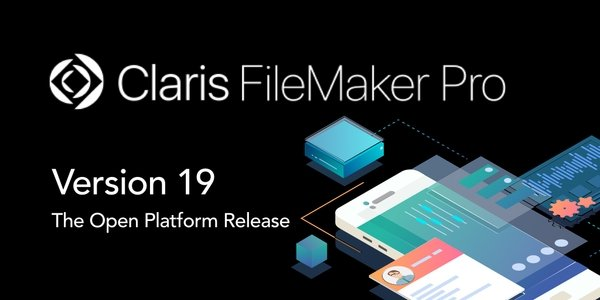 Claris FileMaker Pro 19.2.1.14 + Portable + macOS