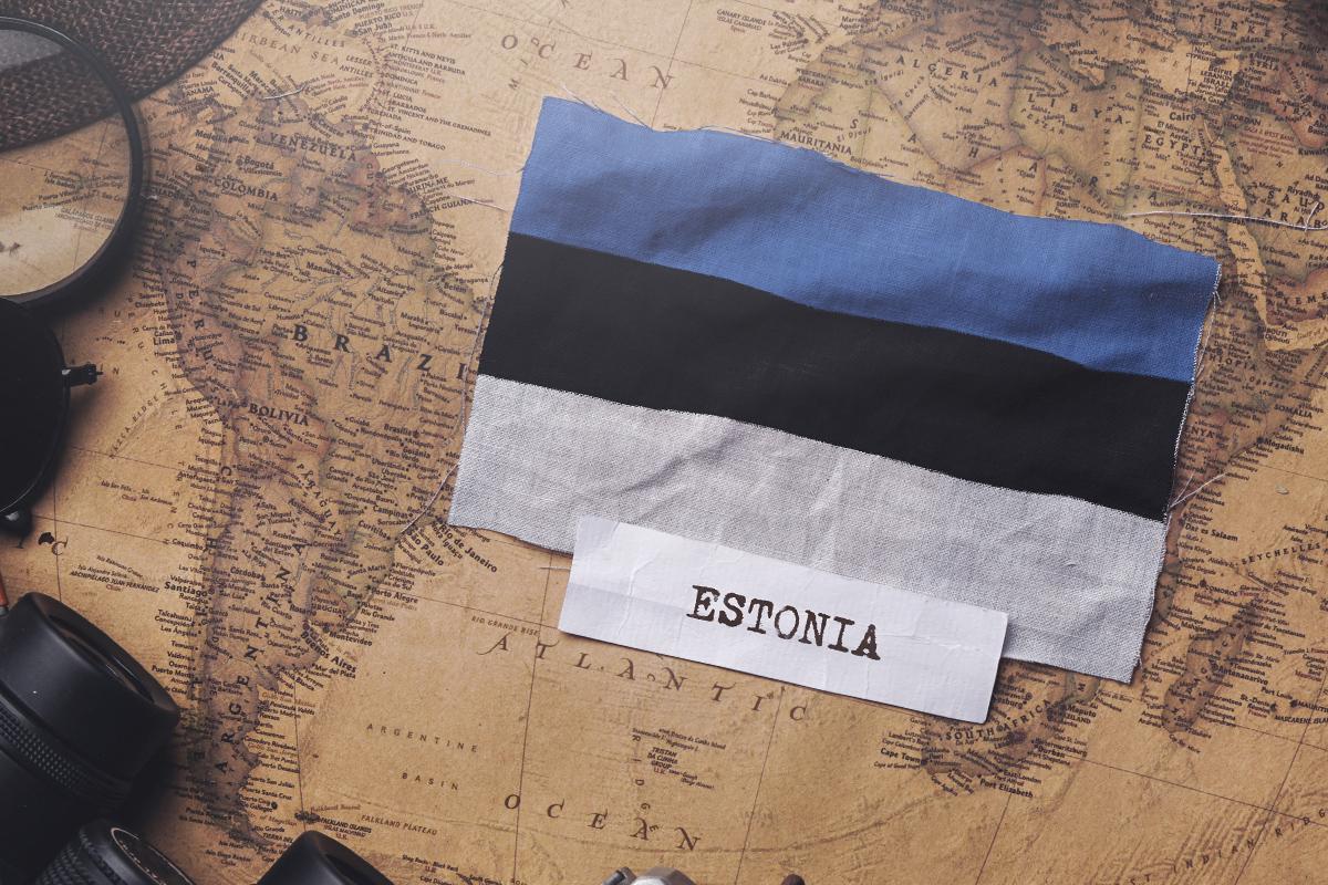 Открыть фирму в Эстонии