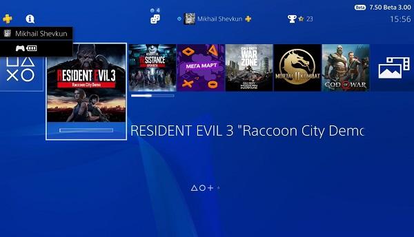 Где купить аккаунты для PS4 и PS5 ?