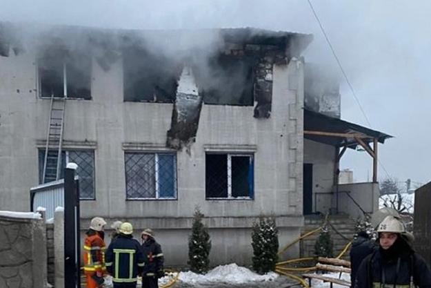 Пятнадцать погибших пенсионеров и конец локдауна. Харьковские хроники