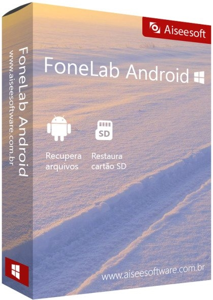 Aiseesoft FoneLab for Android 3.1.28 + Rus