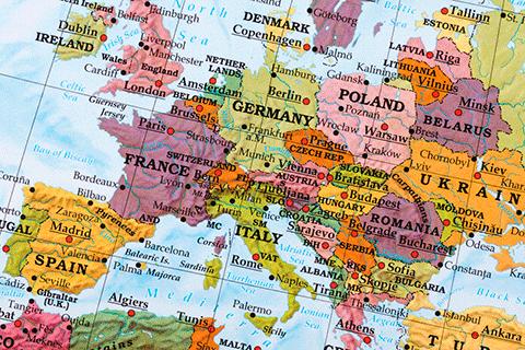 Открыть бизнес в Европе