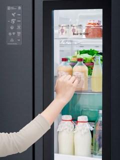 Царь кухни — «умный» холодильник LG