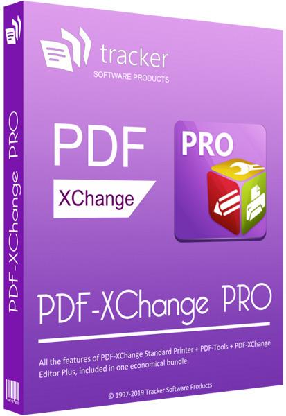PDF-XChange Pro 9.0.350.0 + RePack