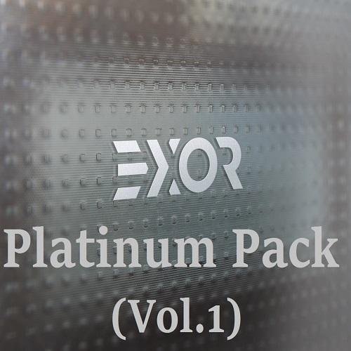 Dj Exor - Platinum Pack (Vol.1) [2021]
