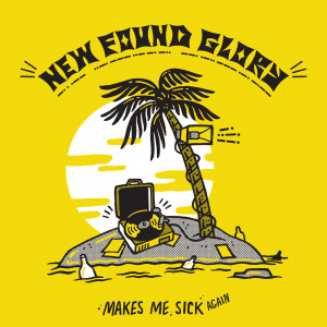 New Found Glory - Makes Me Sick Again (2018)