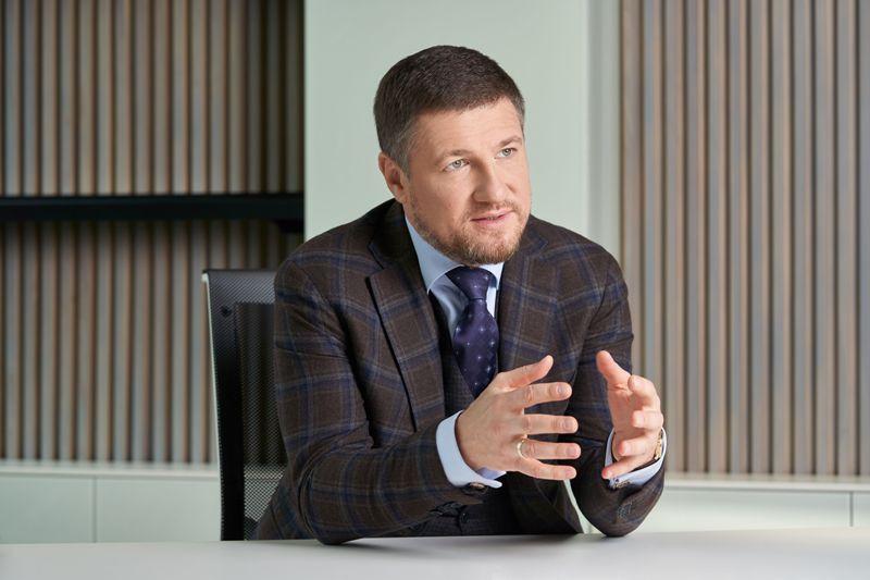 Генеральный директор ДТЭК Нефтегаз Игорь Щуров.jpg